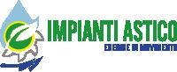Impianti Astico Logo